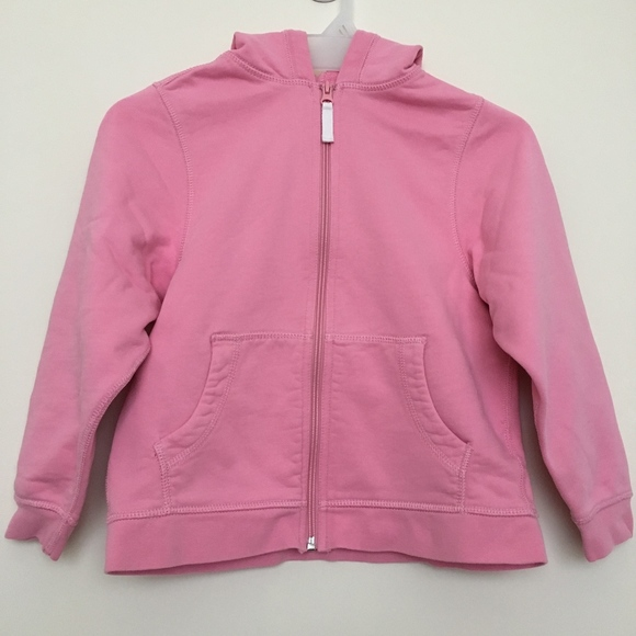 Hanna Andersson Other - Hanna Andersson Girl's Survivor Hoodie